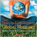 Down-to-Earth Guide to Global Warming by David: Book Cover