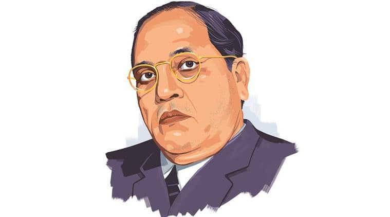 ambedkar, br ambedkar, ambedkar jayanti, babasaheb ambedkar, dalit leader, sc st, ambedkar ideology, ambedkar politics, dalits, indian express