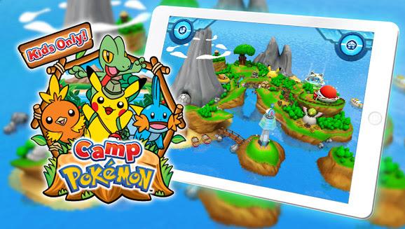 Play Online Games!  Pokemon.com