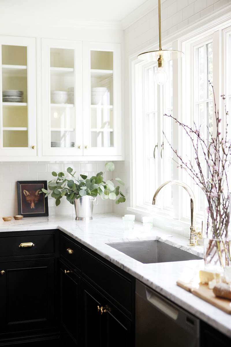 Things We Love: Subway Tile - Design Chic Design Chic