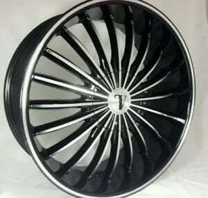 28 Inch Rims Wheels Tires Parts Ebay