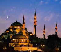 مسجد سوليماني