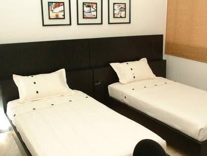 Review Hotel Quinta Avenida