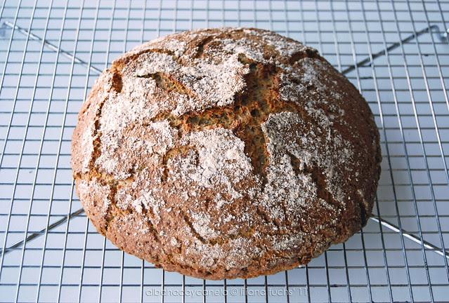 Stout Bread