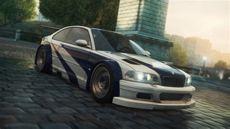BMW M3 GTR (Race)   Need for Speed Wiki   FANDOM powered by Wikia