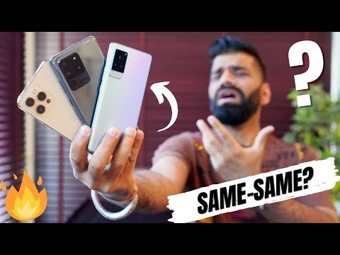 Why All Smartphones Are Same???🔥🔥🔥