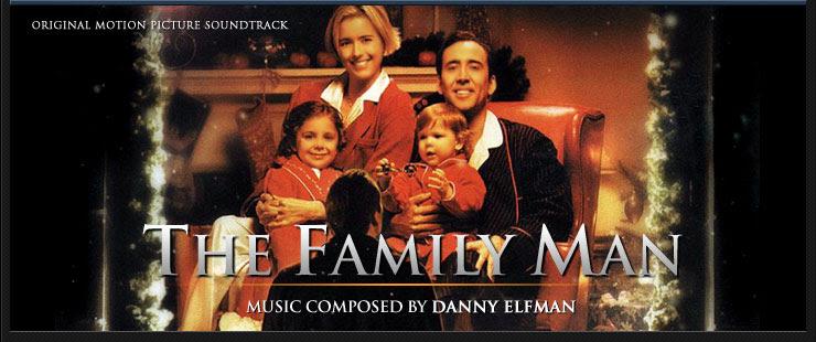فيلم رجل العائلة (The Family Man) الطموح مقابل الأسـرة