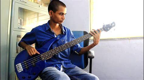 aye udi udi kadhal sadugudu bass cover saathiya youtube