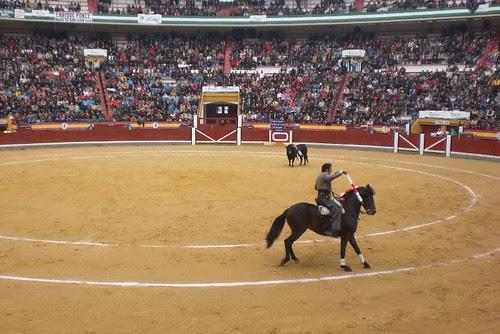 Álvaro Móntes en Jaén