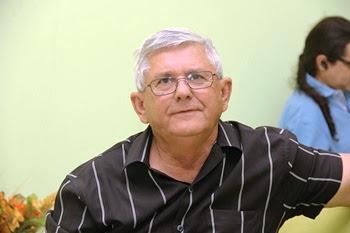 O ex-prefeito de Monte Santo, Jorge Andrade | Foto: MonteSanto.net/Reprodução