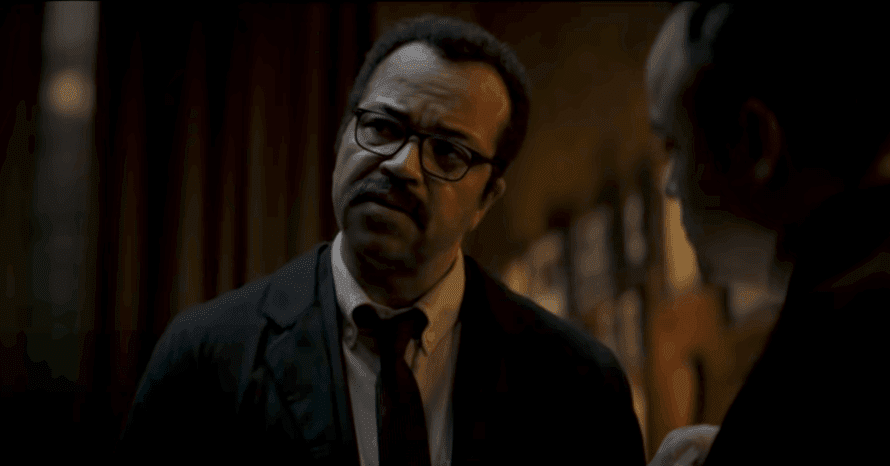 Jeffrey Wright The Batman Gotham HBO Max Commissioner Gordon