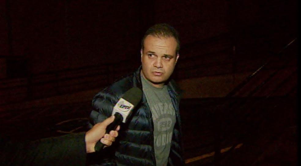 David Mansur Cury, ex-superintendente da Coderp (Foto: Reprodução/EPTV)