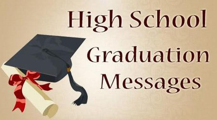3 Quotes: High School Senior Graduation Quotes 2015. QuotesGram