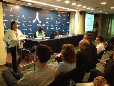 La directora de l'OSACP participa a la jornada de contractació pública responsable organitzada a Barcelona