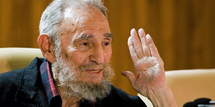 Fidel Castro: L'alleanza tra Russia e Cina è un potente scudo di pace in grado di garantire la sopravvivenza del genere umano