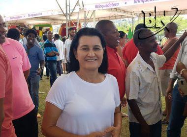 Cogitada como candidata a deputada estadual, Jusmari diz que 'provavelmente' fica na Sedur