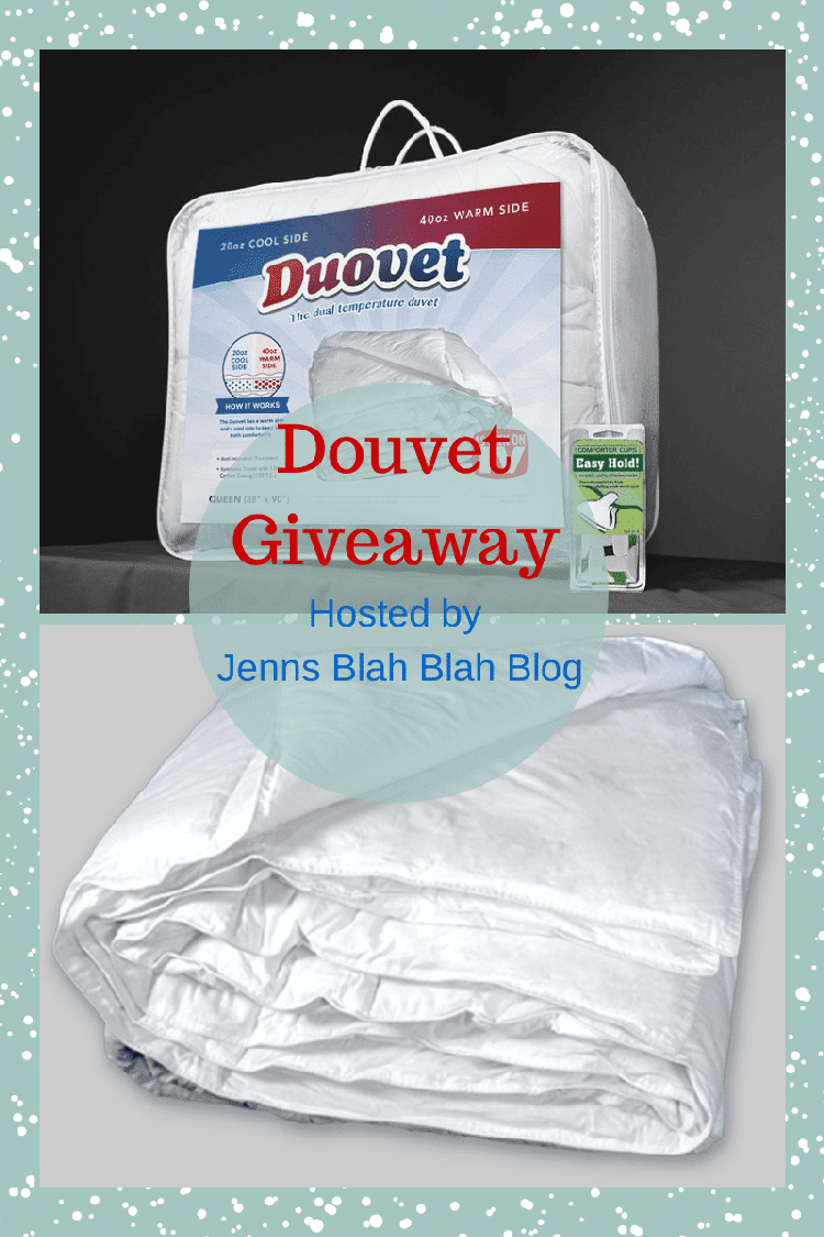 Douvet Giveaway