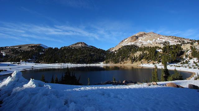 IMG_2990 Lake Helen, Winter Afternoon