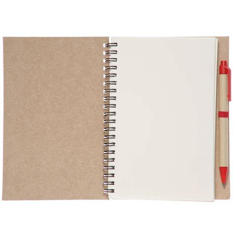 Cheap Promotional Recycled Notebooks NOT11