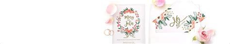 Premium Wedding Invitation Card Printing   Easy Online