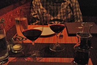 Canela Bistro Bar - 2009 Sierra Cantabria