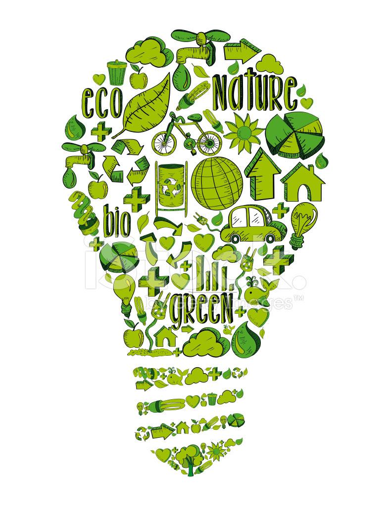 25264391 go green lamp