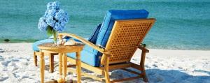 Teak Furniture   Outdoor   Patio   Long Island   NY   Deck ...