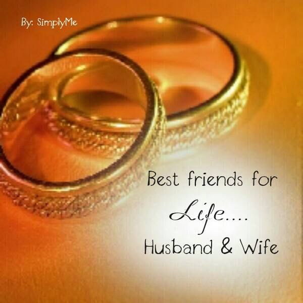 Best Friends For Lifehusband Wife Pictures Photos And Images