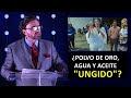 Por está Razón no invitan a Armando Alducin a muchas Iglesias