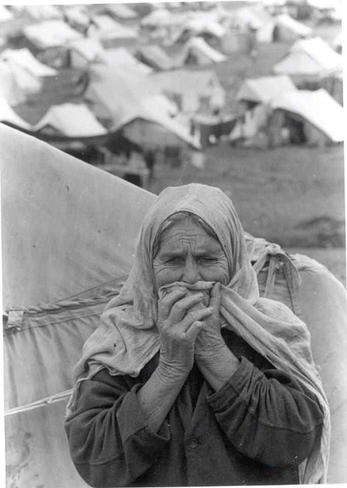 Al Nakba-1948