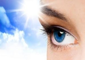 Питание для здоровья глаз