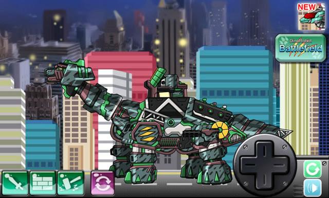 Roboter Spiele Kostenlos