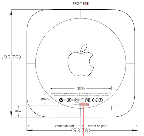 Apple TV clears the FCC,