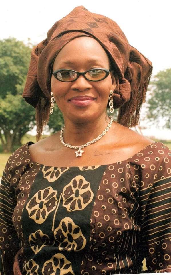 Image result for Kemi Olunloyo