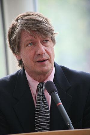American political satirist and author P. J. O...