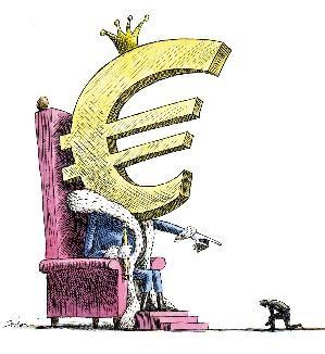 La Russia, i default del debito sovrano e la moneta a corso forzoso