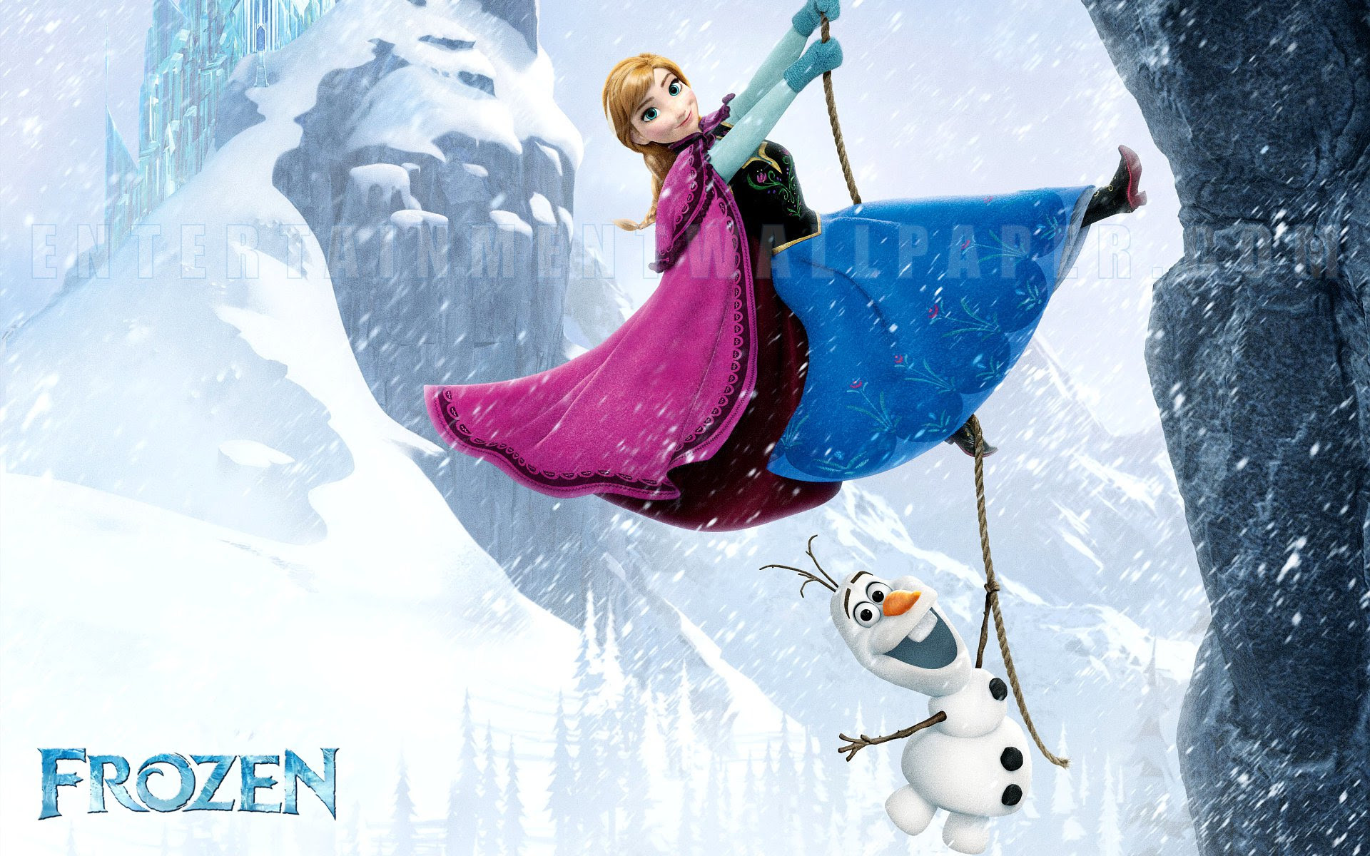 アナと雪の女王 壁紙 アナと雪の女王 壁紙 36149212 ファン