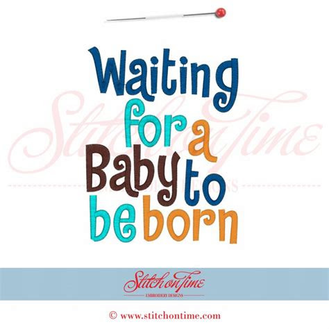 Waiting For Baby Delivery Quotes
