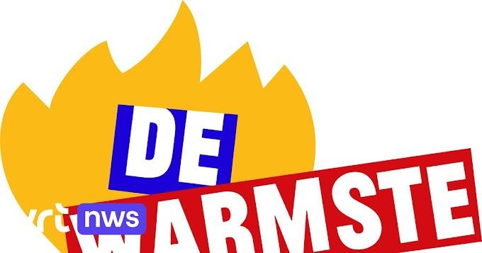 """""""Hang de vlam uit"""": zo laat je weten dat je er bent voor De Warmste Week"""