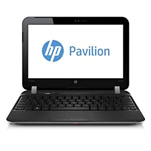 HP Pavilion dm1-4210us