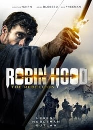 Robin Hood The Rebellion pelicula completa en español latino
