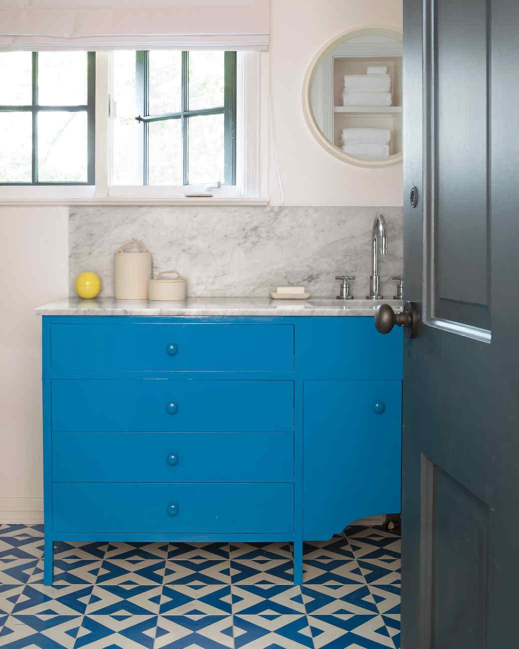 Our Favorite Bathrooms | Martha Stewart