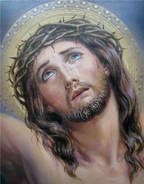 Imagenes De Jesus Con La Corona De Espinas Imagenes De Jesus