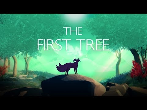 The First Tree 🌳 - Part 1