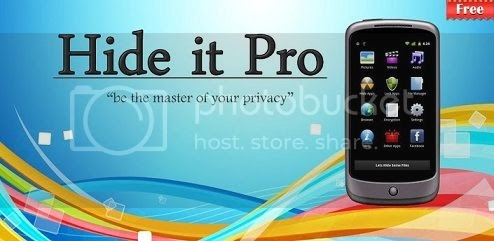 Hide It Pro 2.9.5.2 APK Android