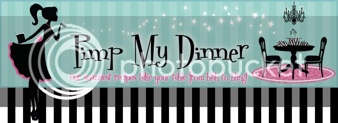 Pimp My Dinner