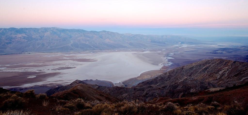 Death Valley California 11-2012