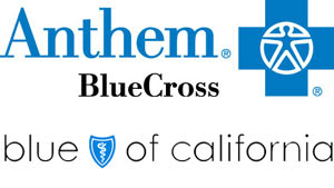 Anthem Blue Cross or Blue Shield of California ...