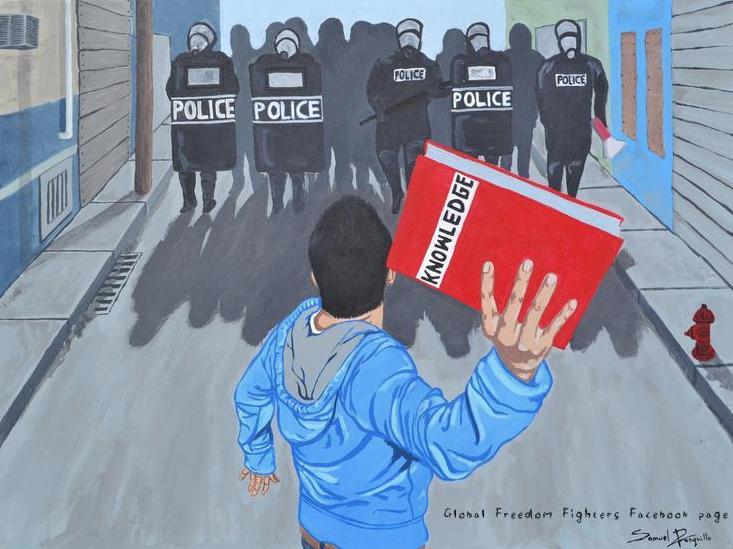knowledge-over-coercion-copblock