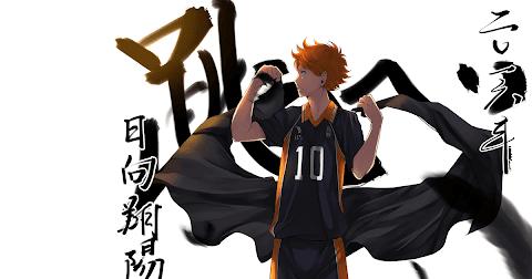 Anime Haikyuu Characters Hd